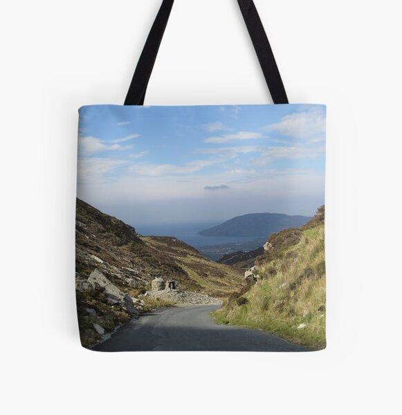 Mamore Gap All Over Print Tote Bag