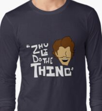 Zhu Li Do The Thing! T-Shirt