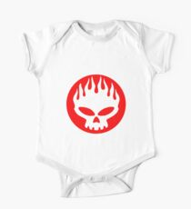 The Offspring - Red Logo. Kids Clothes