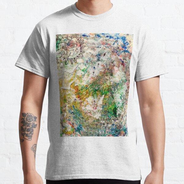 El verano y el ángel. Camiseta clásica