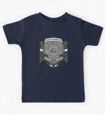 Gotham Crest Kids Clothes