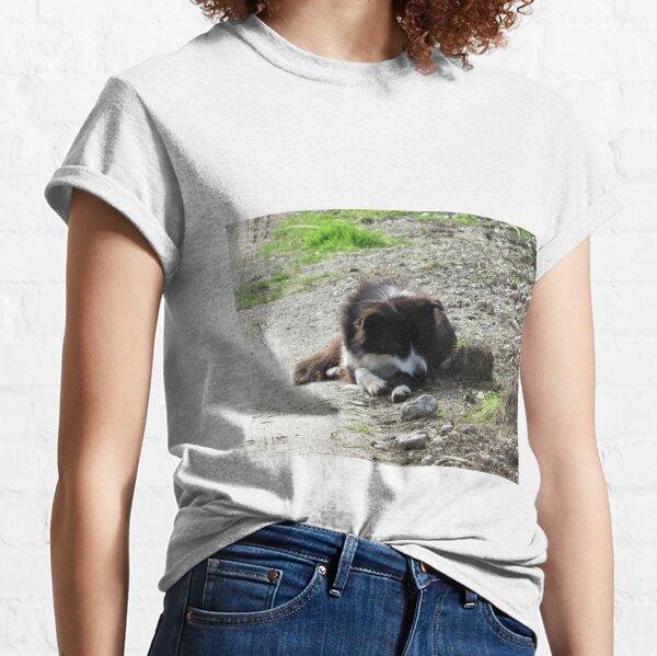 Farm dog Classic T-Shirt