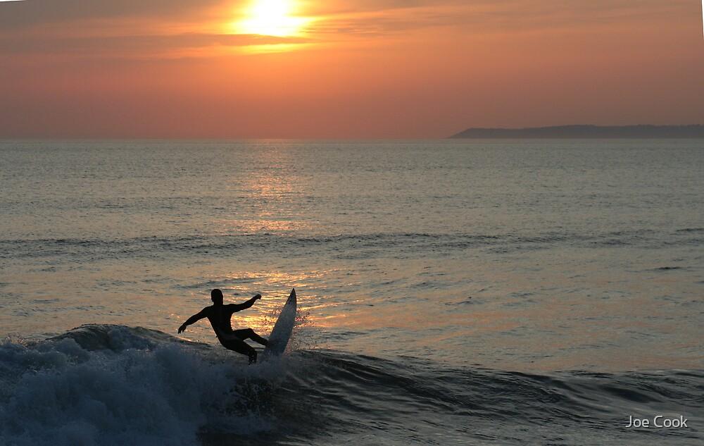 Night Surfin' by Joe Cook