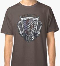 Survey Corps Crest Classic T-Shirt