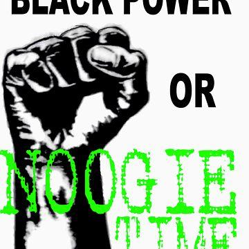 NOOGIE TIME!!! by SKYTOPFINATIC
