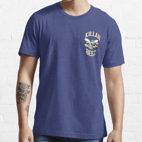 Wu-tang Killa Beez Essential T-Shirt