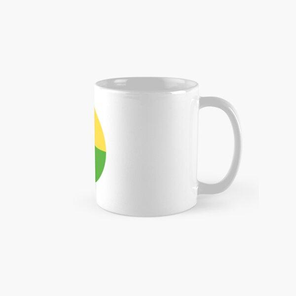 Guinea Bissau, Guiné Bissau Classic Mug