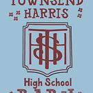 I'm a THHS Baby! by Townsend Harris Alumni Association