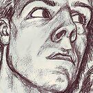 Rough Justice sketch by DreddArt
