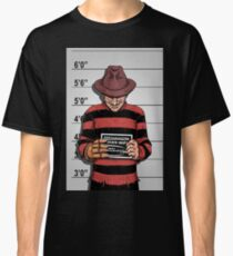 Nightmare on Precinct 13 Classic T-Shirt