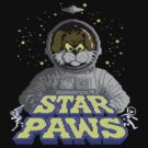 Gaming [C64] - Star Paws by ccorkin