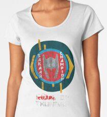 Sakaar's Champion - Thor Women's Premium T-Shirt