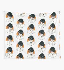 The clockwork orange  Wall Tapestry