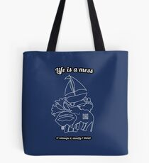 Guess the shapes game, family and friends t-shirt Tote Bag