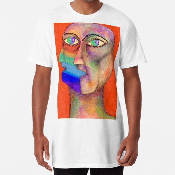 Dualidad Camiseta larga