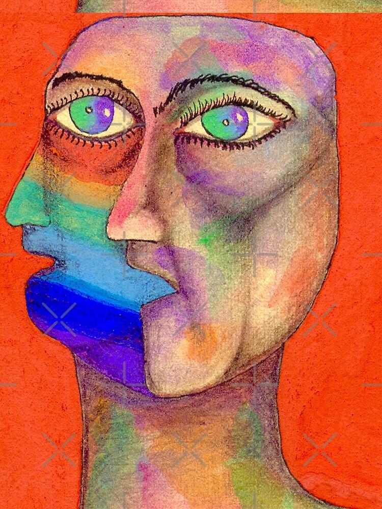 Dualidad by aremaarega