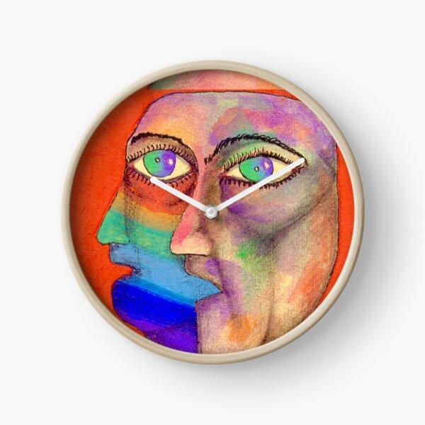 Dualidad Clock