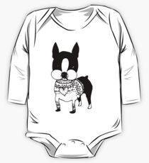 Sweater Dog Kids Clothes