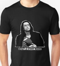 The Room - What A Story Mark Unisex T-Shirt