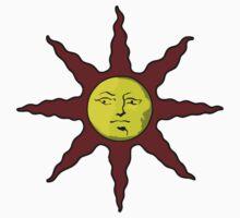 Praise the Sun! | Baseball  Sleeve
