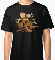 Funky Samurais Classic T-Shirt