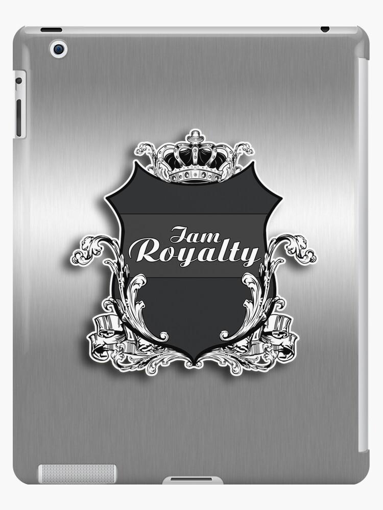 I am Royalty by Adam Santana