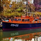 Delta Lifeboat by Lesliebc
