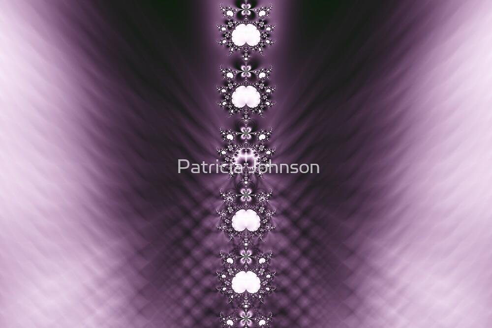 Purple Dream by Patricia Johnson