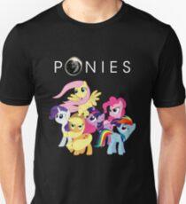 Ponies T-Shirt