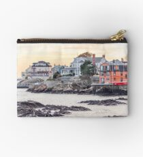 New England Coast Studio Pouch