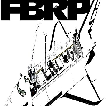 FBRP Future Ship by FBRP