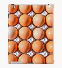 Eggs, eggs, eggs iPad Case/Skin