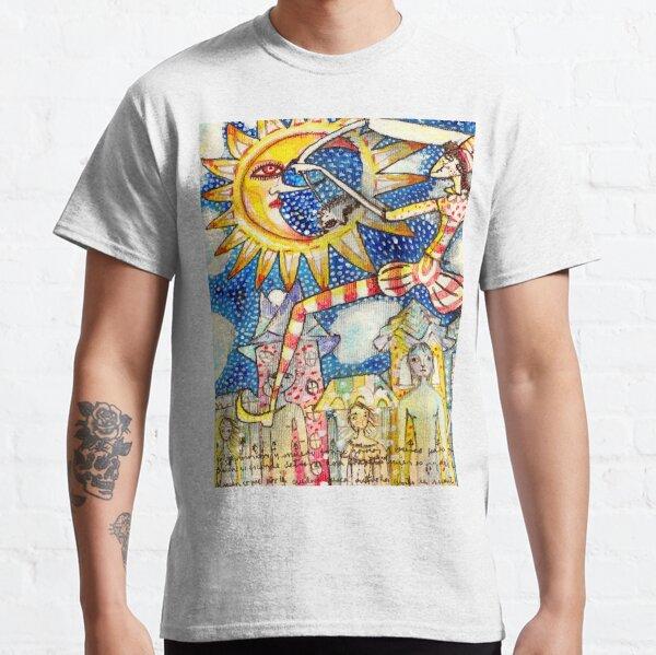 ¡Qué Viva! Camiseta clásica