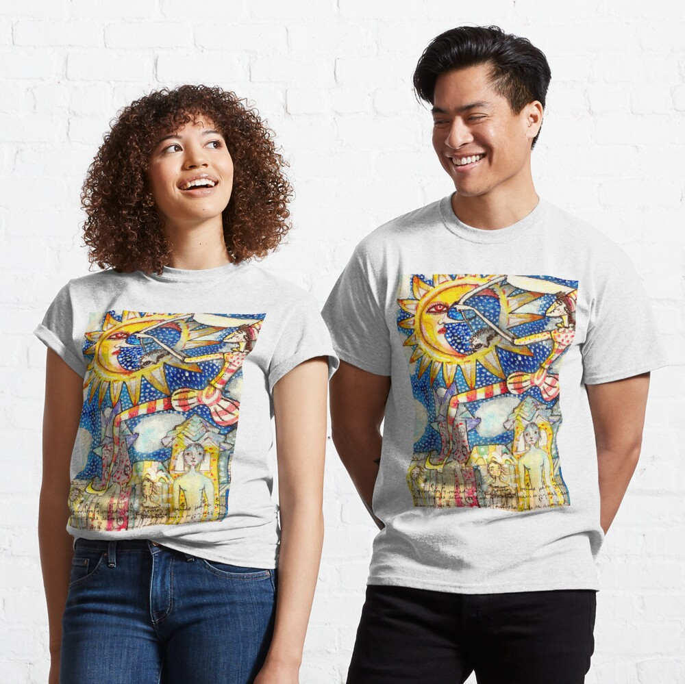 ¡Qué Viva! Classic T-Shirt