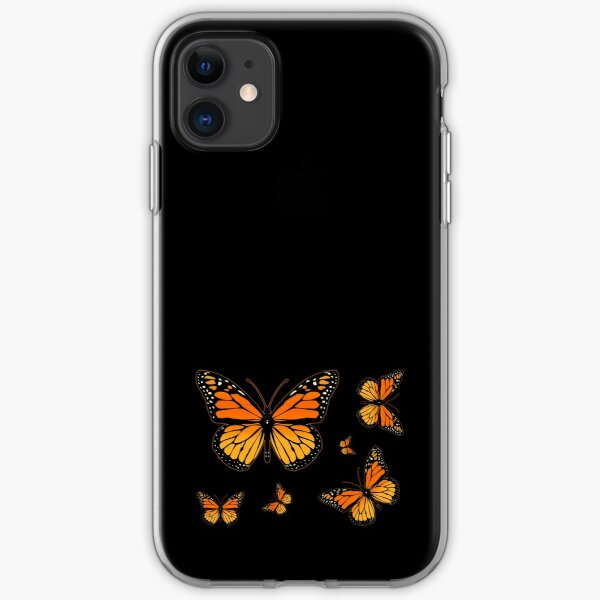 Butterfly Iphone Cases Covers Redbubble