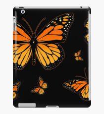 Monarch Butterfly Rapsody iPad Case/Skin