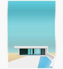 Summer residence Poster