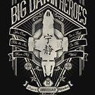Big Damn Heroes by Arinesart