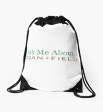 Rodan and Fields   Ask Me About R & F Drawstring Bag