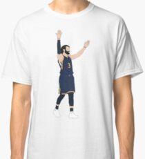 Ricky Rubio umarmt die Menge Classic T-Shirt