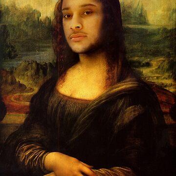 da Vinci's Ben Simmons by opiester