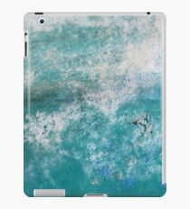 Into the Ocean - JUSTART iPad Case/Skin
