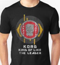 Sakaar's Champion - Korg T-Shirt