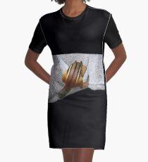 Li'l Pickpocket at Work... Graphic T-Shirt Dress