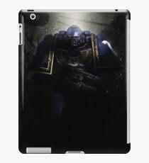 Ultramarine iPad Case/Skin