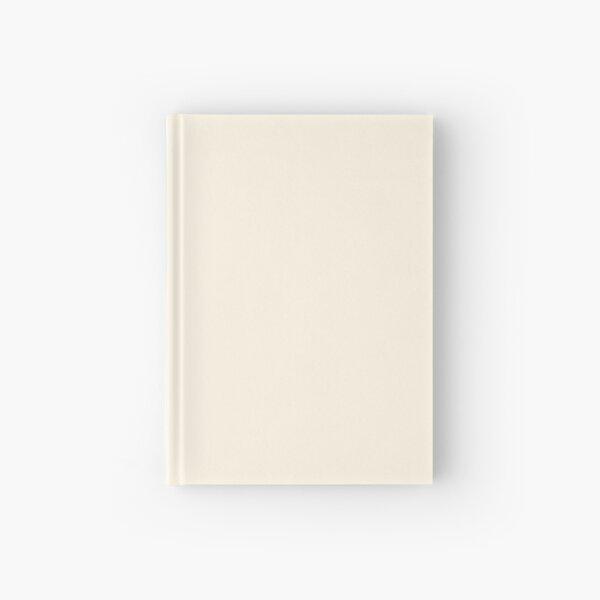 Cosmic Latte  Hardcover Journal
