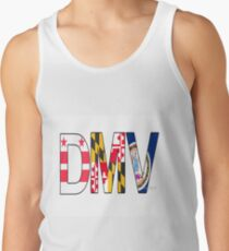 DMV Tank Top