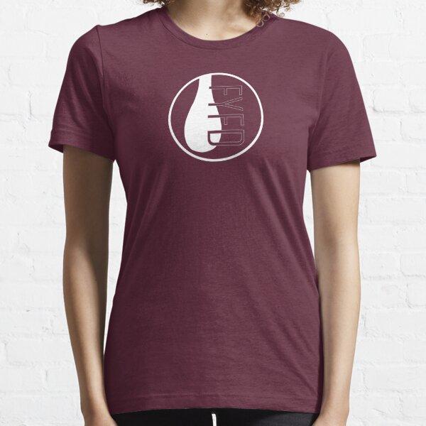 FYFD Simple Logo Essential T-Shirt