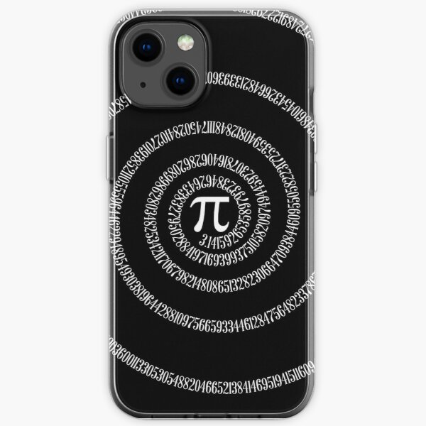 A s Pi ral ... iPhone Soft Case