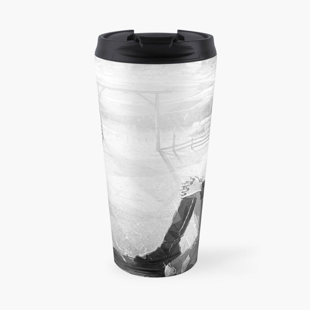 The Homestead Travel Mug